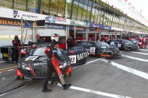 WRT brengt vier wagens aan de start in Blancpain GT Series
