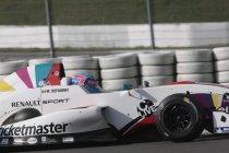 FR 2.0 NEC: Nürburgring: Tweede zege voor Max Defourny