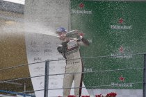 Porsche Supercup: Monza: Matteo Cairoli heerst in eigen land