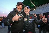 Mettet: Stéphane Lémeret is kampioen TCR Benelux