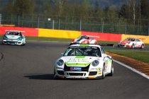 6H Spa: Van Splunteren/Frankenhout winnen tweede race voor Van Hooydonck/Abbott
