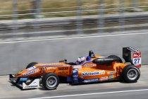 FIA F3: Norisring: Eindelijk Felix Rosenqvist in eerste kwalificatie