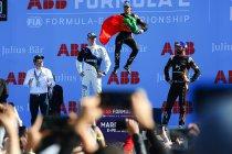 Marrakesh: Antonio Félix da Costa pakt overwinning - slechte dag voor Belgen