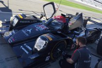 Roar Before the Rolex 24: Rebellion Racing snelste in eerste sessie