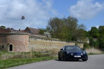 Test Renault Alpine A110: Chauvinistische bliksem