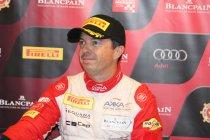Niet Nick Catsburg, wel Jean-Philippe Belloc springt in bij Larbre Compétition