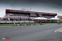 BNL Karting Series pikken de draad weer op in Mariembourg