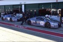Belgian Audi Club Team WRT maakt Blancpain GT line-ups bekend