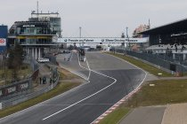 GT3 voorlopig verbannen van Nordschleife