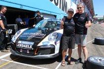 24H Zolder: Cor Doensen, de stille, maar onmisbare Nederlander bij Belgium Racing