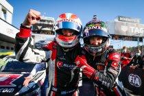 Most: Nestor Girolami vervoegt rijtje racewinnaars