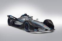 Stoffel Vandoorne en Nyck de Vries vertegenwoordigen Mercedes EQ Formula E Team (+ Foto's)