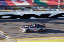 24H Daytona: Corvette snelst - Marc Goossens op pole bij de GTLM's