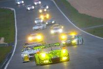 VLN 9: Opnieuw zege voor Manthey Porsche - Schrey opnieuw kampioen