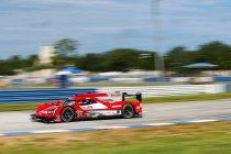 Sebring: Dominante overwinning van Action Express Racing - Podium voor Vanthoor