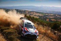 """WRC klaar voor """"high speed"""" tweeluik"""