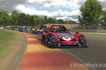 Road America: Urano eSports pakt zege na incidentrijke race