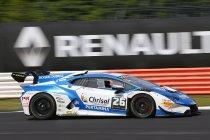 24H Spa: Lamborghini Super Trofeo staat weer garant voor spektakel