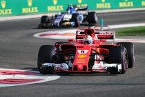Abu Dhabi: Vettel snelst tijdens eerste training – Vandoorne P8