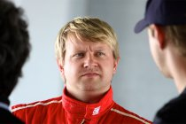 Ryan Dalziel vervoegt Goossens en co bij SRT Viper in ALMS en Le Mans