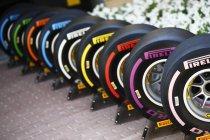 Pirelli tot 2023 verbonden aan de Formule 1