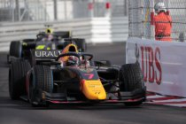 Monaco : Dan Ticktum krijgt zege cadeau na diskwalificatie van Liam Lawson