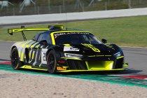 GT Sports Club Europe: GT2 en GT3 rijden dan toch samen