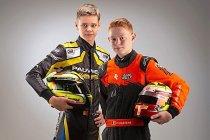 Twee piepjonge Belgen tonen hun racetalent in de hoogmis van de rallycross