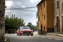 WRC: Neuville op zucht van vijftiende WRC-winst