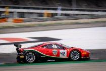 SRO GT Sports Club: Portimão: Belgen goed op dreef