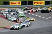 Kalender ADAC GT Masters voor 2017 ligt vast