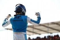 Silverstone: Richard Verschoor verrassende winnaar van race 2