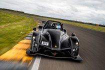 Radical komt met racewagen voor de weg