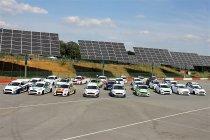 Zolder Superprix: Afspraak met Belgische en Nederlandse Ford Fiesta Sprint Cup!