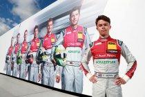 Nyck de Vries gaat testen met Audi Formule E-bolide