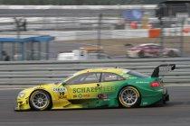 Oschersleben: Effent Audi-rijder Mike Rockenfeller de weg naar de titel?