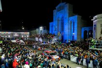 Chili: Toptrio scheidt zich weer af