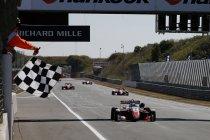 Zandvoort: Opnieuw Ralf Aron in race 2