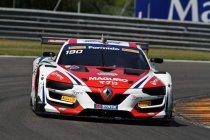 Spa Euro Race: Belgen vieren twee overwinningen