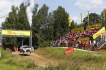 De Estland Rally gaat niet door in 2017