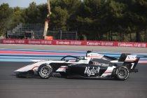 Formule 3: Frederik Vesti snelt naar poleposition