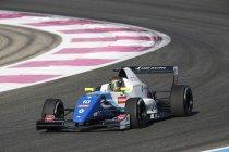 Paul Ricard : Vierde startplaats voor Max Defourny