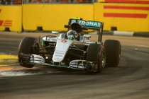 Verenigde Staten: Mercedes en Ricciardo boven in vrijdagtrainingen