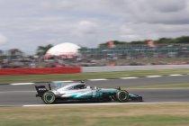 Groot-Brittannië: VT2: Mercedes blijft op kop – Vandoorne P16