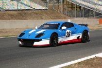 Nieuwe Ligier JS Cup doet ook Francorchamps aan