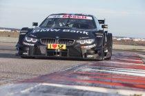 BMW-rijders deze week aan de bak in Monteblanco