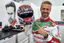 Tiago Monteiro vervoegt WestCoast Racing voor TCR-finale in Macau