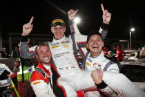 9H Kyalami: Winst en titel voor Olsen en Porsche
