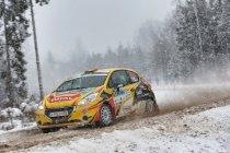Rally van Letland: Nabeschouwing Gino Bux