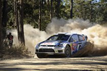 Rally van Australië: Ogier en Volkswagen heersen
